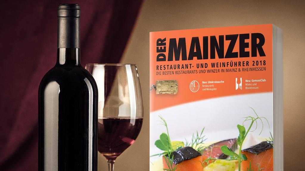 Restaurant- und Weinführer